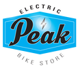 PEAK ELECTRIC BIKE STORE T. 01625 426333